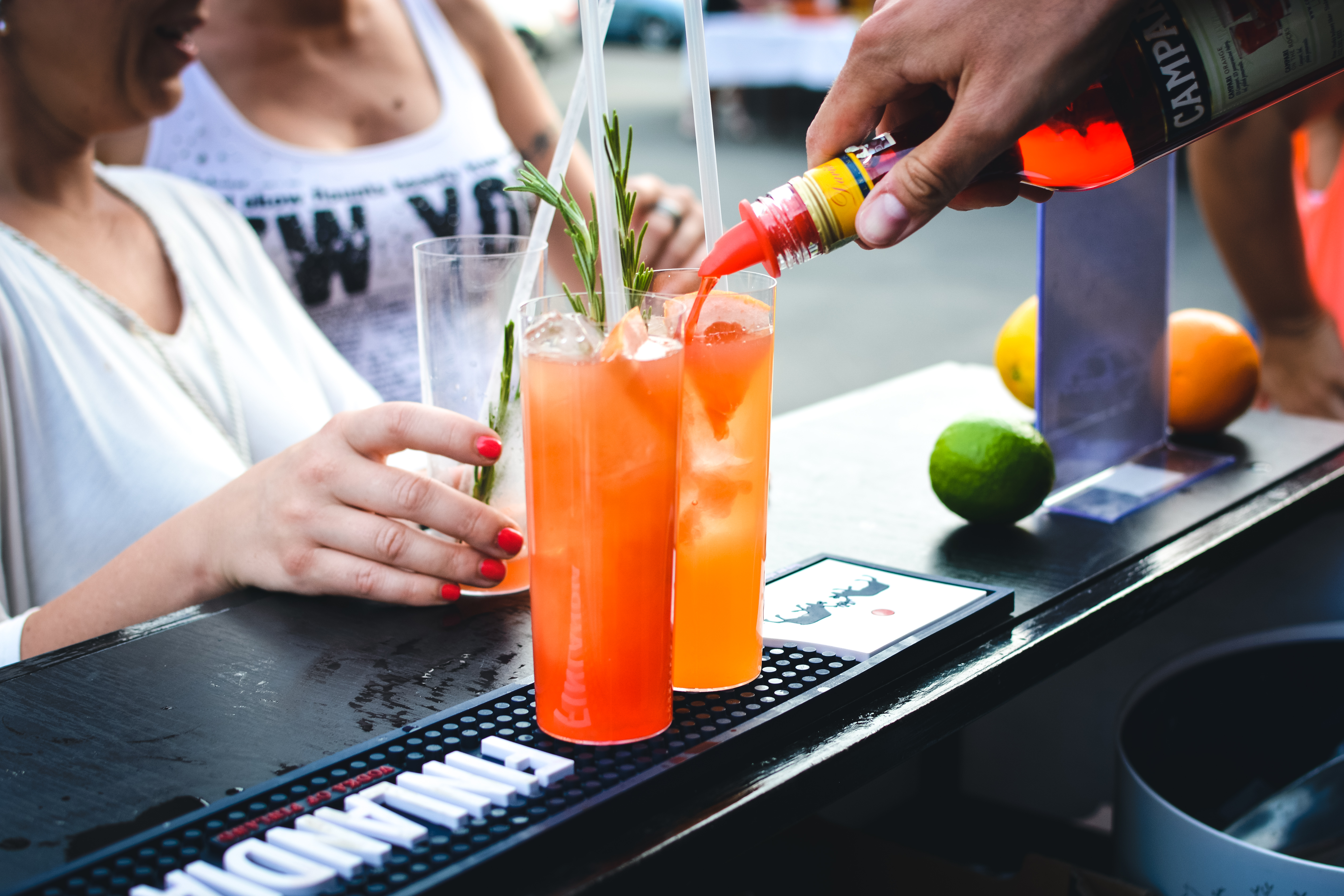 amazing summer cocktails you should try